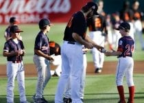 Motivate Children to Play Baseball