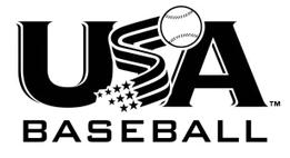 Choose a USA baseball bat