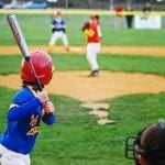 Why Should You or Your Child Play Baseball