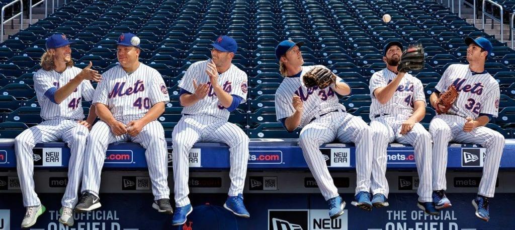 NY Mets teams