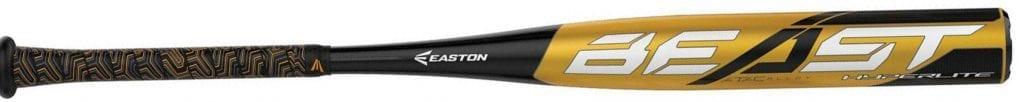 EASTON Beast Hyperlite USA Youth Baseball Bat
