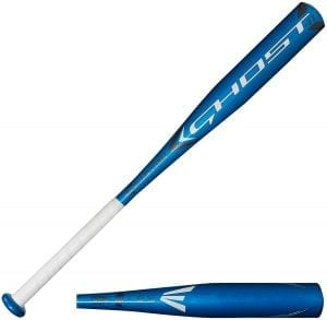 EASTON GHOST BEST SOFTBALL BAT FOR 8-YEAR OLD