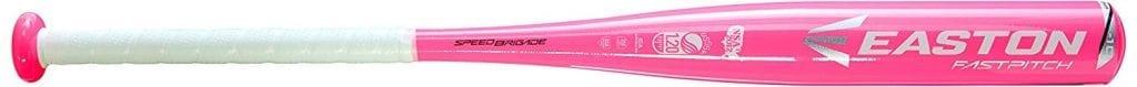 Easton FS50 Fastpitch Softball Bat for kids