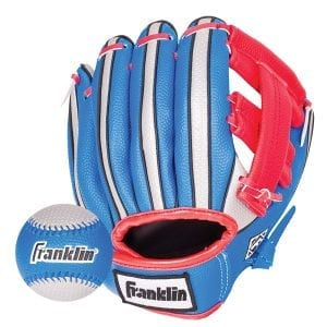 Air Tech Soft Foam Kids Baseball Glove