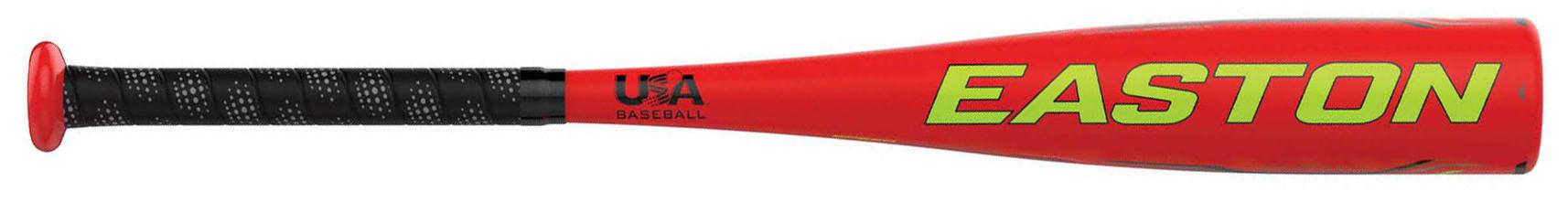 Easton Ghost X Hyperlite -13 USA Kids Tee Ball Baseball