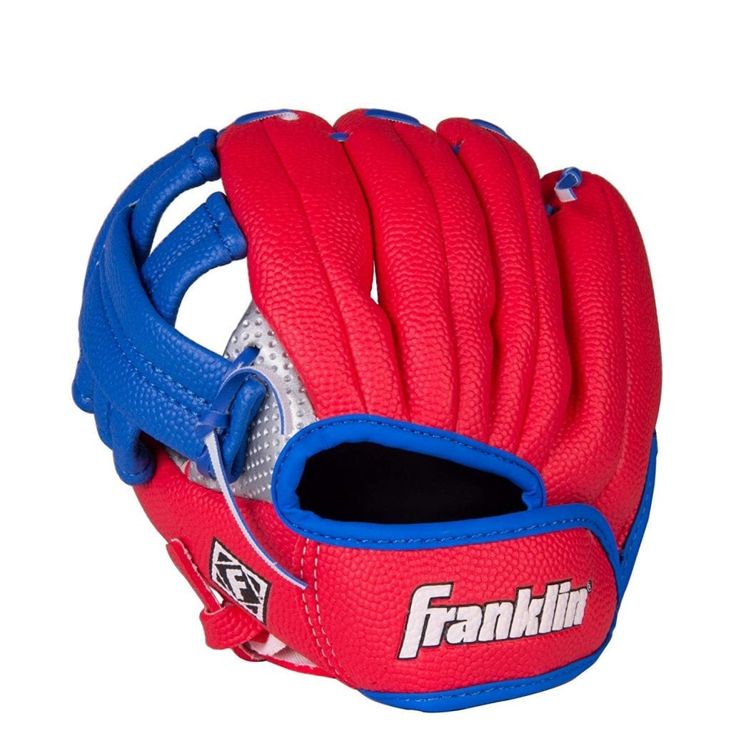 Franklin Youth Baseball Glove for Kid