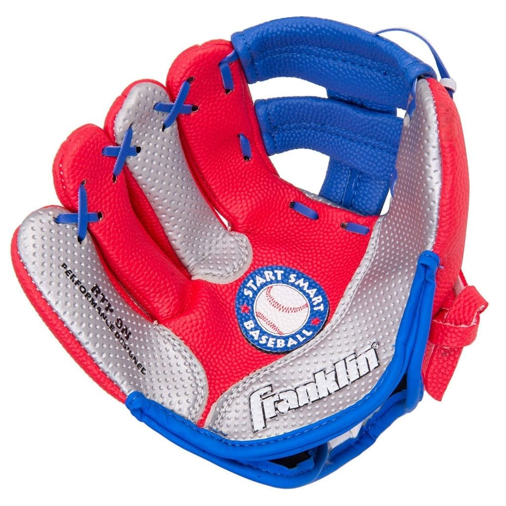 Franklin Youth Baseball Glove 9-Inch