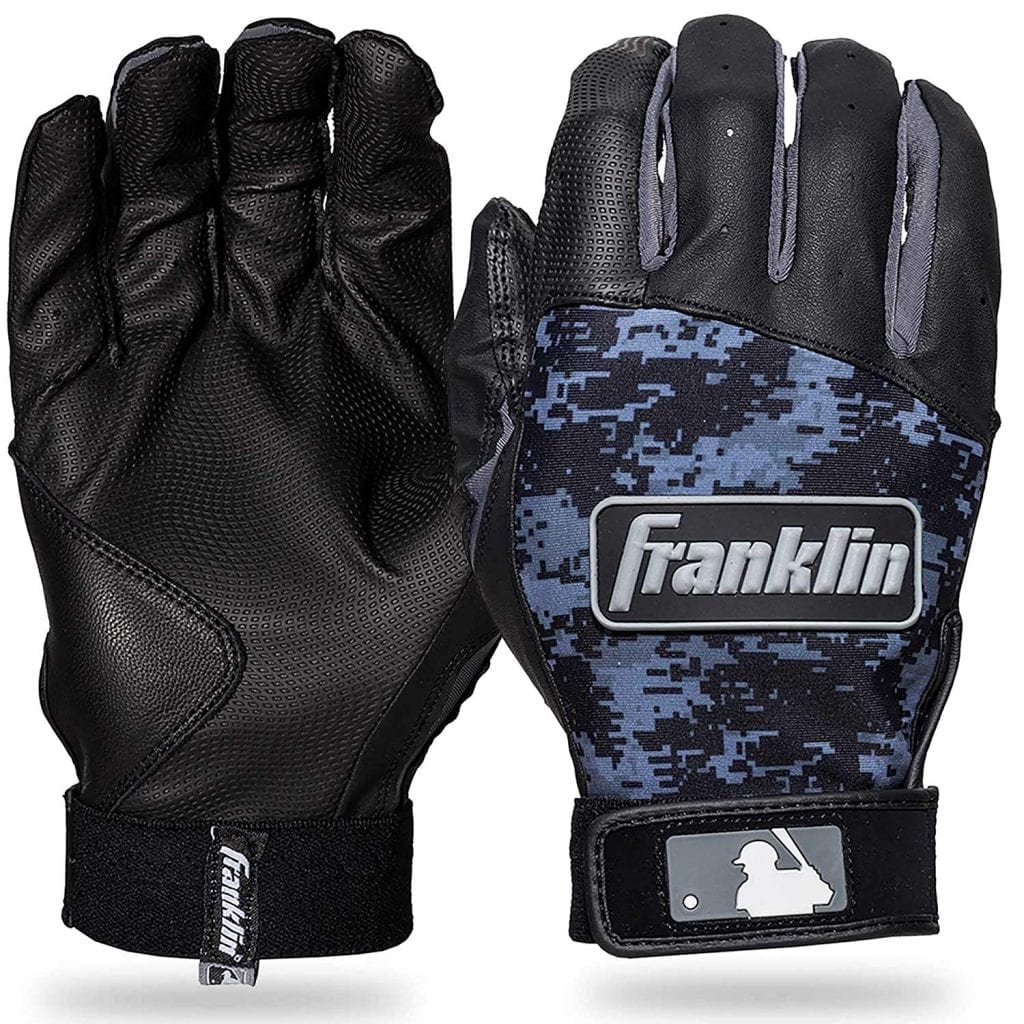 Franklin Youth Baseball Batting Glove 4 to 5 years old