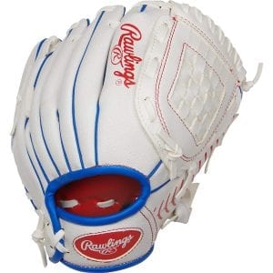 best rawlings baseball glove for kids