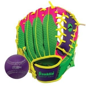 best baseball glove for toddlers