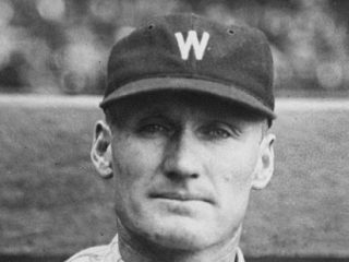 Walter Johnson the Greatest Baseball Players of All Time