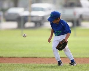 Best Baseball Glove for 4/5 year old
