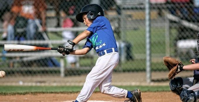 Baseball Bat for 6 Year Old