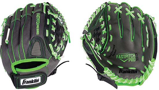 Franklin Sports Fielding Glove for 9 year old & 10 year old