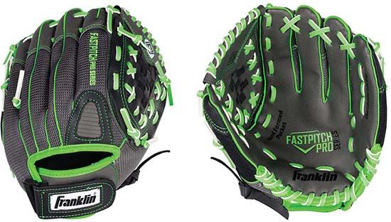 Softball Fielding Glove