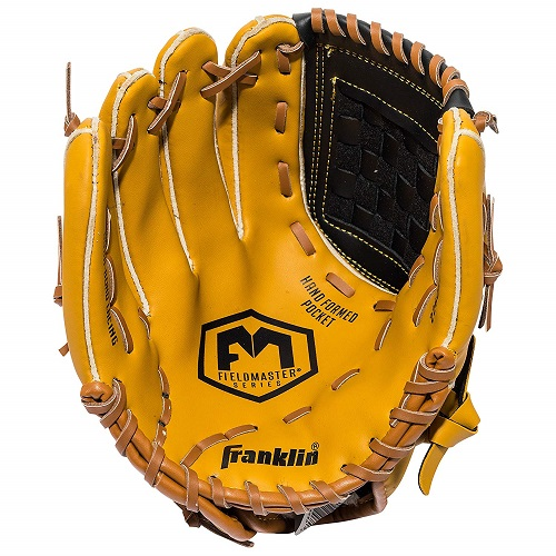 Franklin Leather Baseball Glove
