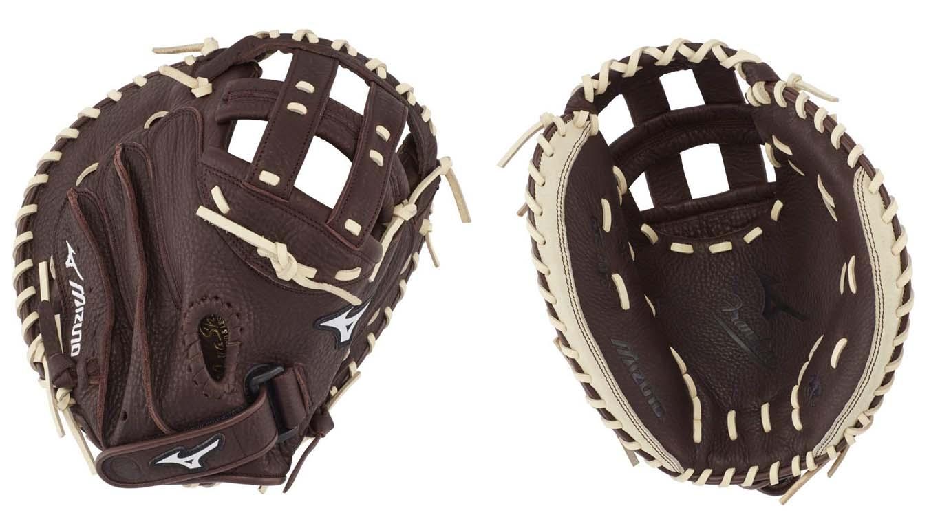 Mizuno Franchise Fastpitch Softball Glove
