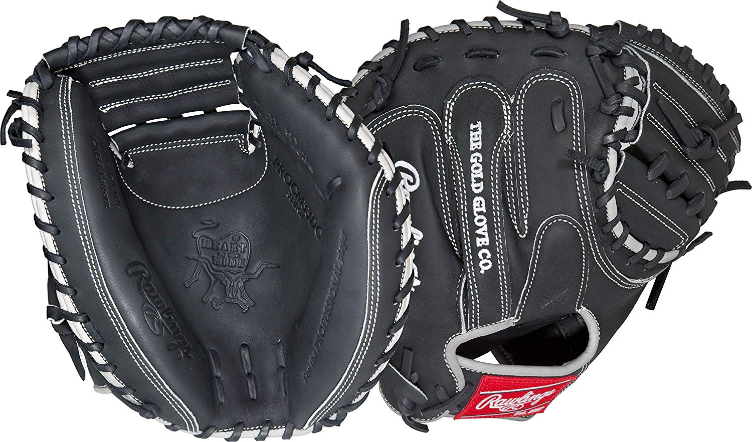 Rawlings Heart of the Hide Glove