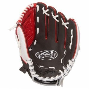 Rawlings Youth best Baseball Glove for 6, 7 & 8 year old