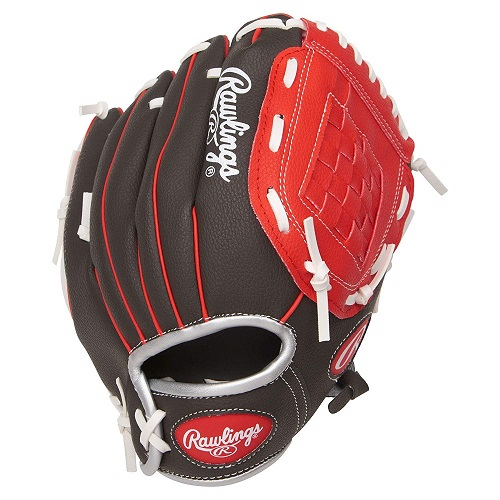 Rawlings Players Series Youth Baseball Gloves (Ages 6 to 8)