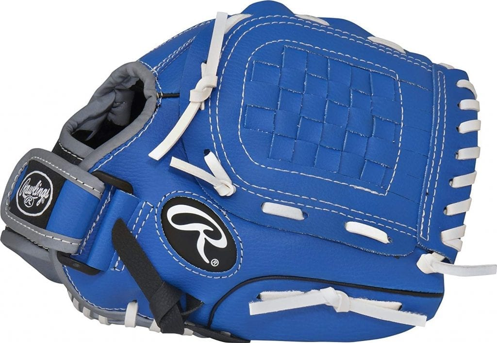 Rawlings Players Youth Baseball Glove Series