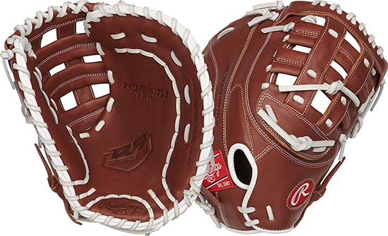 Rawlings R9 best Softball glove