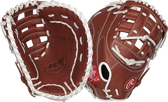 R9 Softball Series