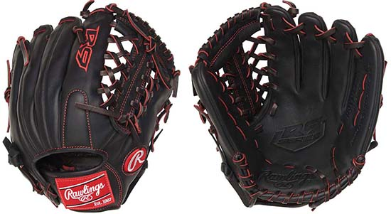 R9 Baseball Glove Series