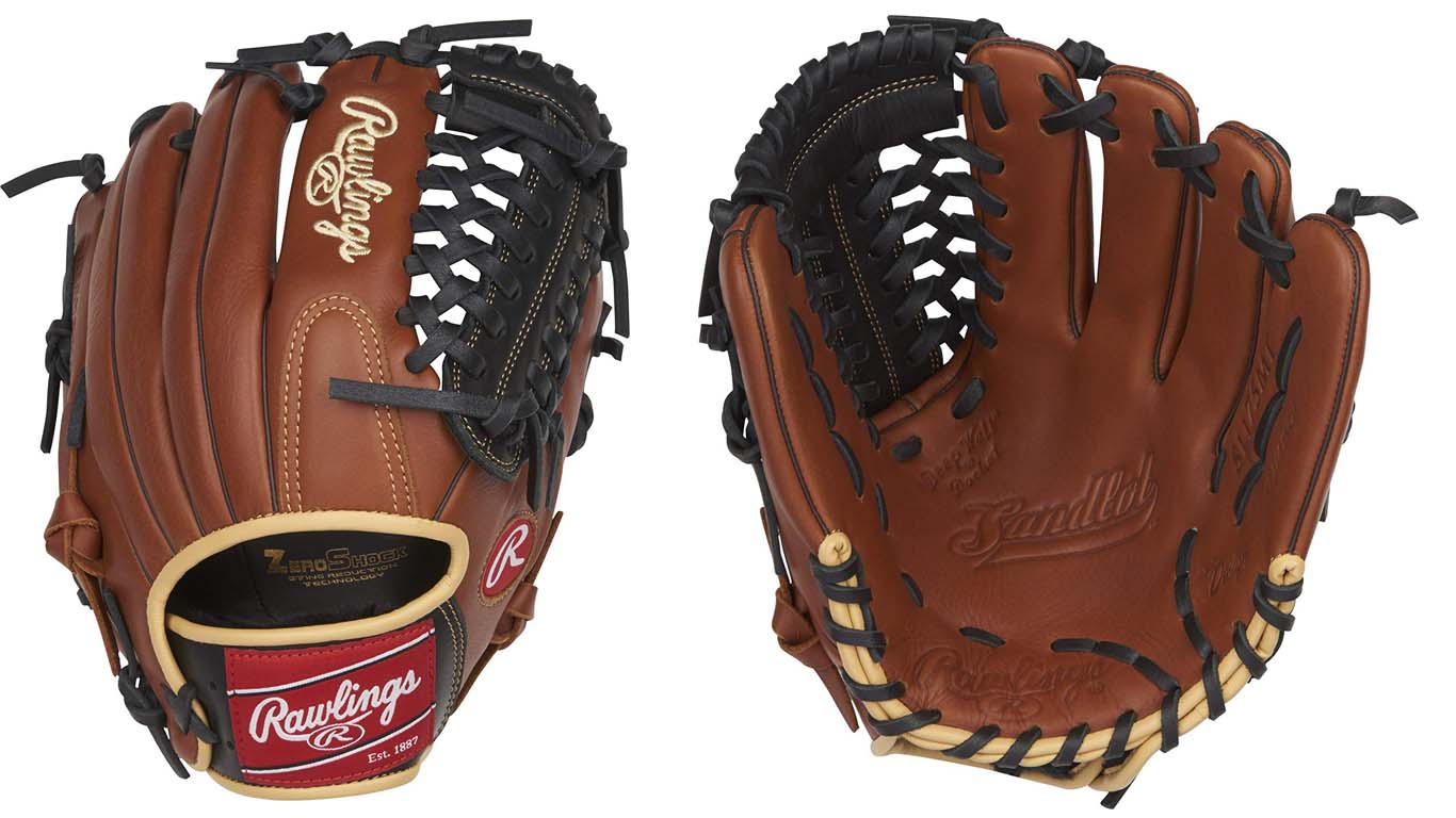 Sandlot Baseball Glove Series