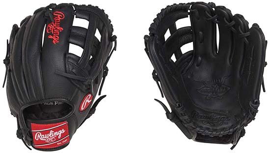 Rawlings Select Pro Lite Baseball Glove