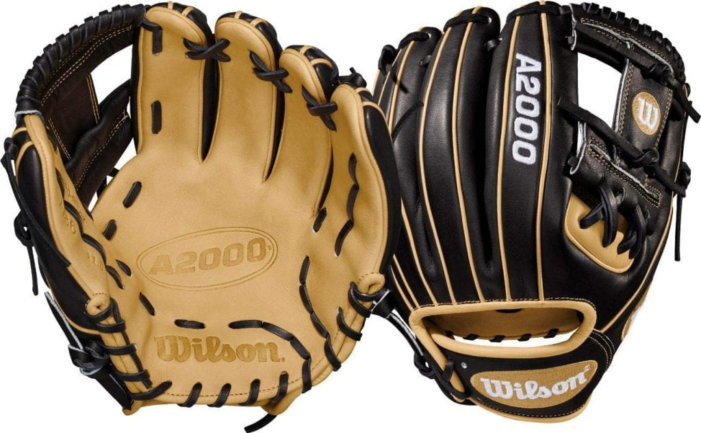 Best Baseball Glove for 12 Year Old
