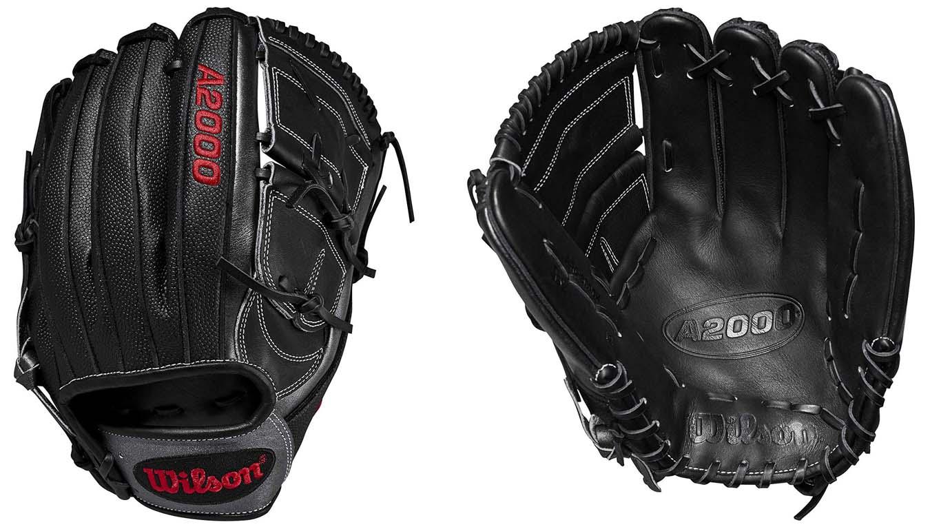 Wilson A2000 SuperSkin Glove Series