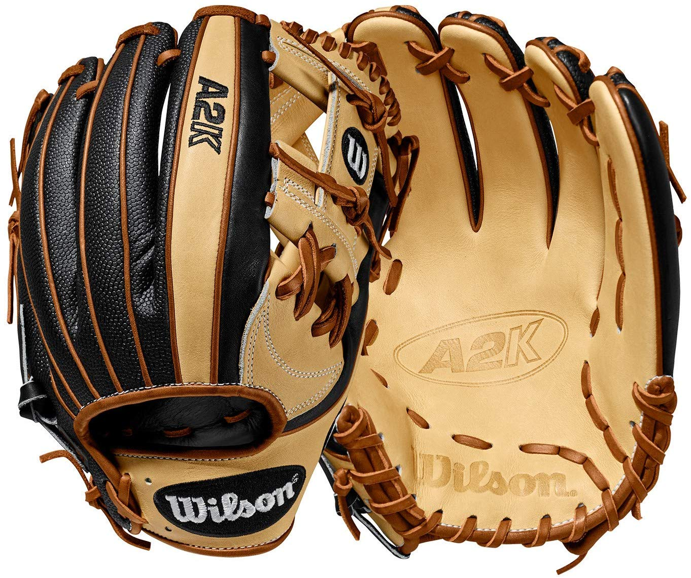 A2K Baseball Glove Series