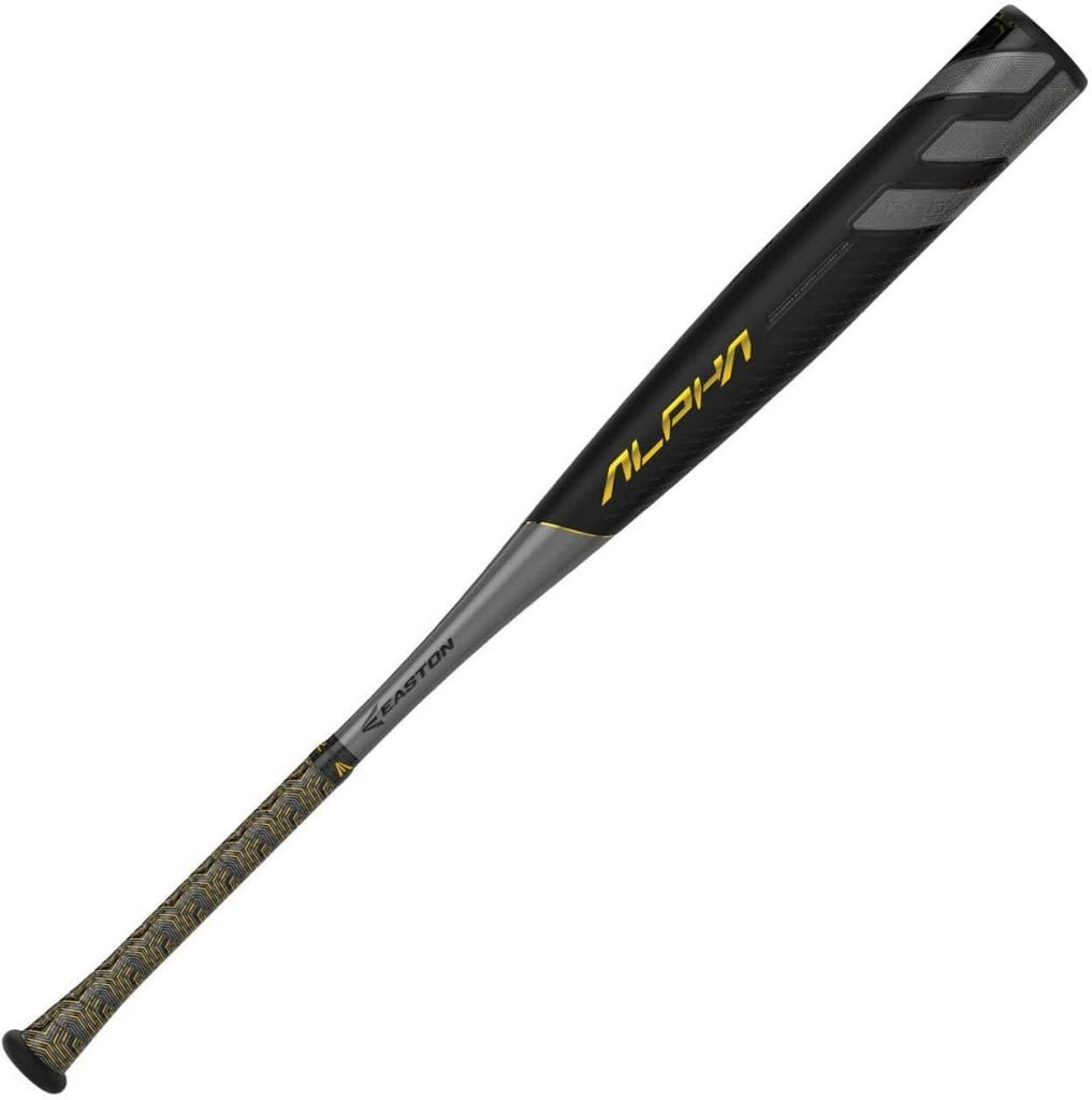 EASTON Project 3 Alpha -3 BBCOR Baseball Bat