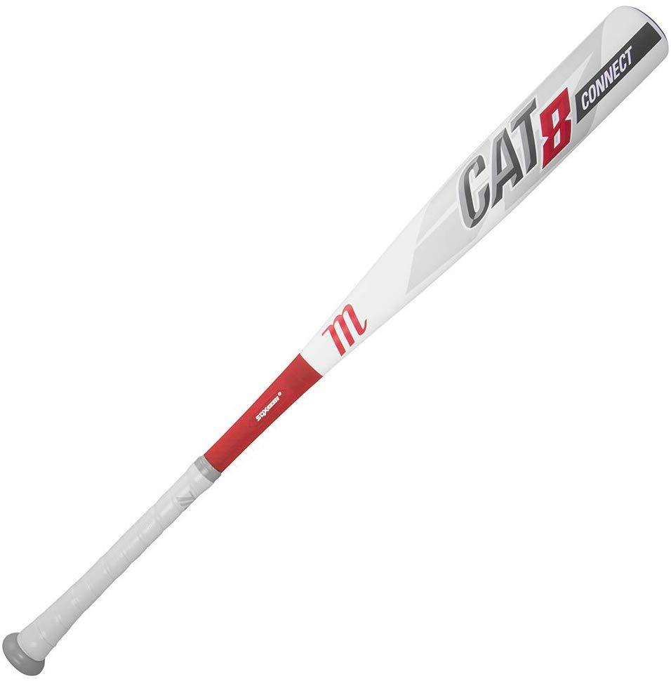 Marucci CAT 8 Connect BBCOR Baseball Bat: MCBCC8