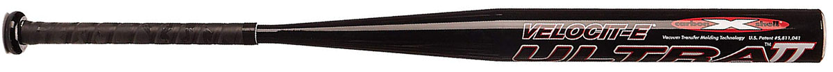 Miken Ultra II SSUSA 1-Piece Slowpitch Softball Bat