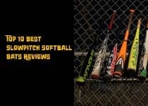 Best Slowpitch Softball Bats Reviews