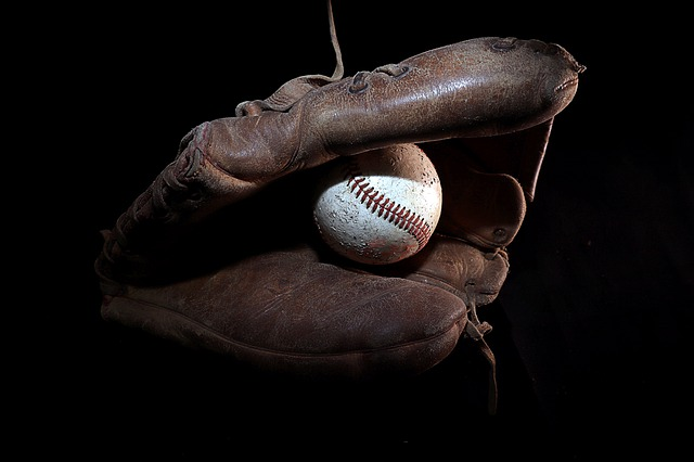 How long does a baseball glove last?