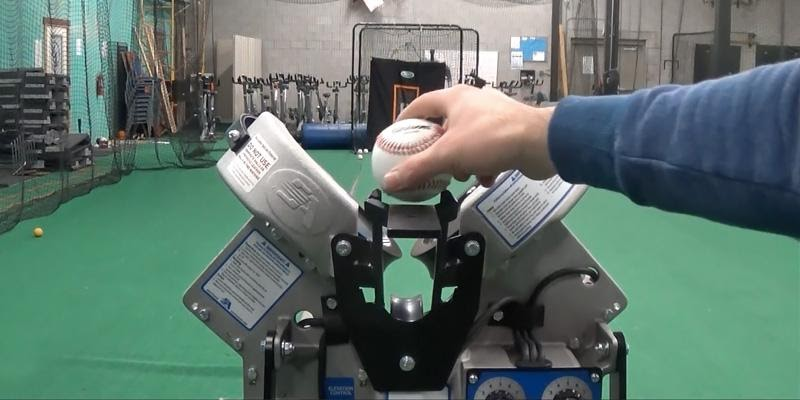 Usage Guidelines of Hack Attack Baseball Pitching Machine