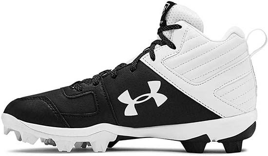 Interchangeable Baseball cleats