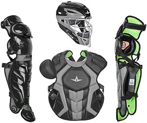 Best System7 Pro Catchers Set