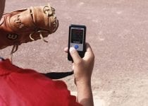 Best Radar Gun for Baseball & Softball
