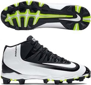 Baseball Molded cleats
