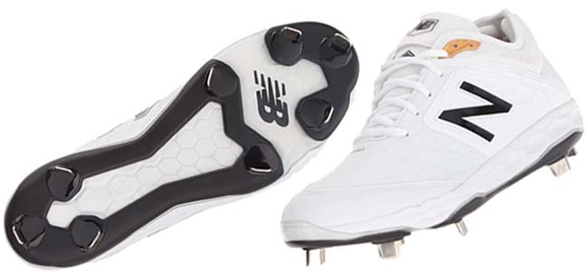 Baseball metal cleats - ibatreviews
