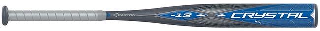 Easton Crystal -13 Fastpitch Softball Bat 2020