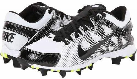 Molded Softball cleats