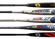 Best BBCOR Bats for Contact Hitters