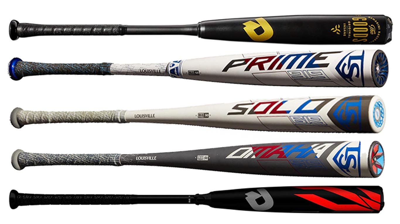 Top Choice: Bbcor Bat For Contact Hitters 2021