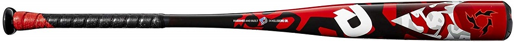 DeMarini Voodoo One Balanced BBCOR -3 Drop
