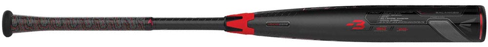 EASTON Project 3 ADV BBCOR Bat